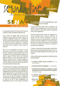 Segunda Línea Edición Especial · SENAC