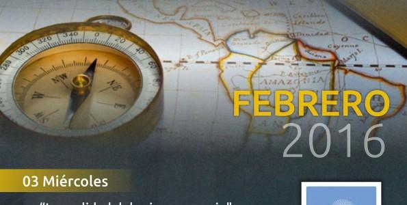 Afiche jornada ISCA